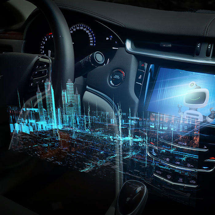 Automotive Electronics