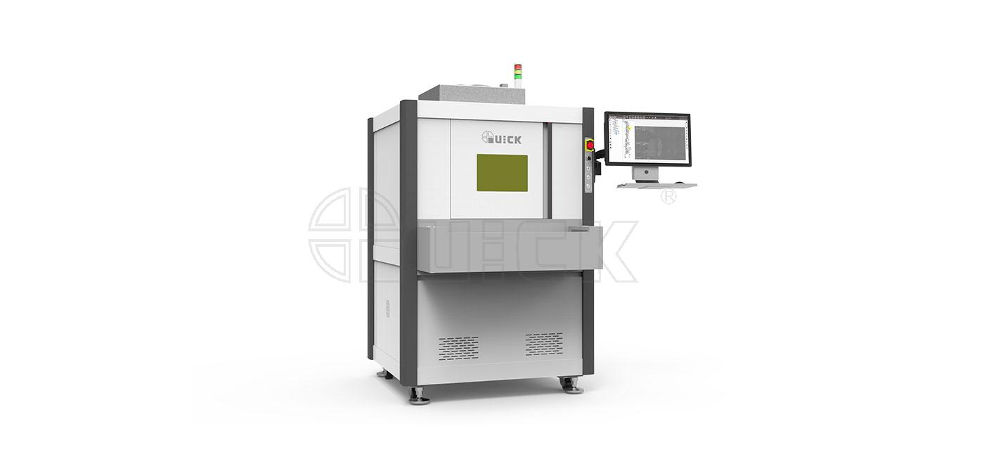 QUICK EA-LB Laser Jetting Soldering Cell