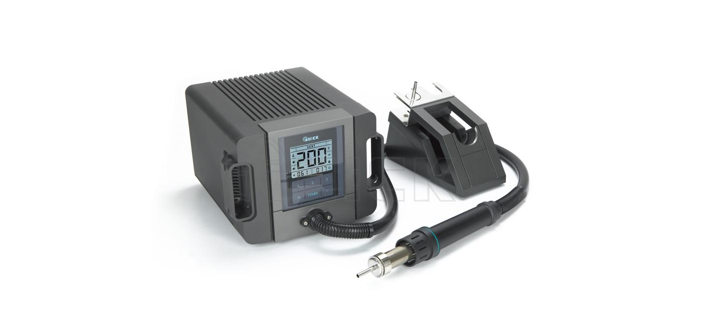 QUICK TR1350 Lead-free Hot Air Rework Station